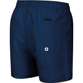 arena Fundamentals Costume a pantaloncino Ragazzo, blu